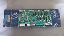 Peugeot 505  Fuse Board Panel - Circuit Impime De Boite A Fusuble - 650002