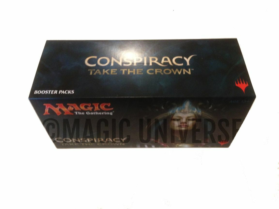 Battle for Zendikar BFZ Booster Box Repack! Magic! 36 Opened MTG