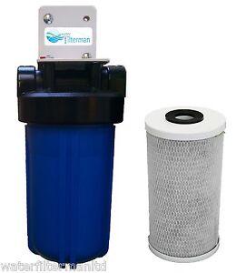 set complet syst me purification eau maison filtration eau ebay. Black Bedroom Furniture Sets. Home Design Ideas