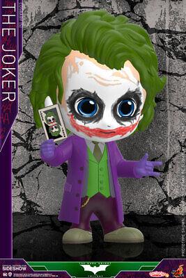 Mime Version The Joker Hot Toys Cosbaby DC Comics Batman IN STOCK