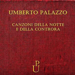 Umberto-Palazzo-Canzoni-Della-Notte-E-Della-Controra-CD