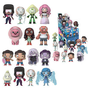 Steven Universe Mystery Minis Choose Your Figure Pearl