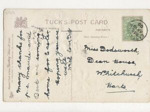 Miss-Dodsworth-Dean-House-Whitchurch-Hampshire-1909-533a