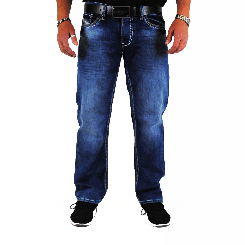 Viazoni Jeans ''Hugo ''Hugo ''Hugo 1 New'' Style 2018  NEUE WASCHUNG Straight-Cut Berlin ea44bf