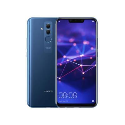 HUAWEI MATE 20 LITE SAPPHIRE BLU SMARTPHONE 4G 64GB GARANZIA ITALIA 2