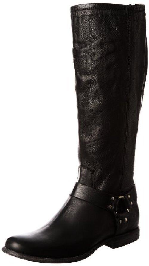 FRYE damen Stiefel  Wide Wide Wide Calf- Pick SZ Farbe. b5607d