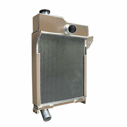 AM1771T Aftermarket Radiator John Deere Model M MT Non-Pressurized 40 320 330