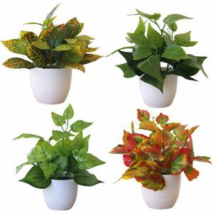 Am-Artificial-Foliage-Potted-Artificial-Plants-Bonsai-Fake-Green-Plant-Pine-Tre