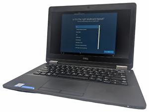 Dell Latitude E7270 i5-6300U CPU 8GB RAM 256GB SSD Windows 10 Pro See Pictures