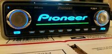 *USED PIONEER DEH-P9300 VERY RARE UNIT!!*COMES WITH FACE PLATE,TRIM RING,WIRE H