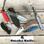 thumbnail 5 - Benchmade Bugout 535GRY-1, S30V gray blade Ranger Green handle Authorized dealer