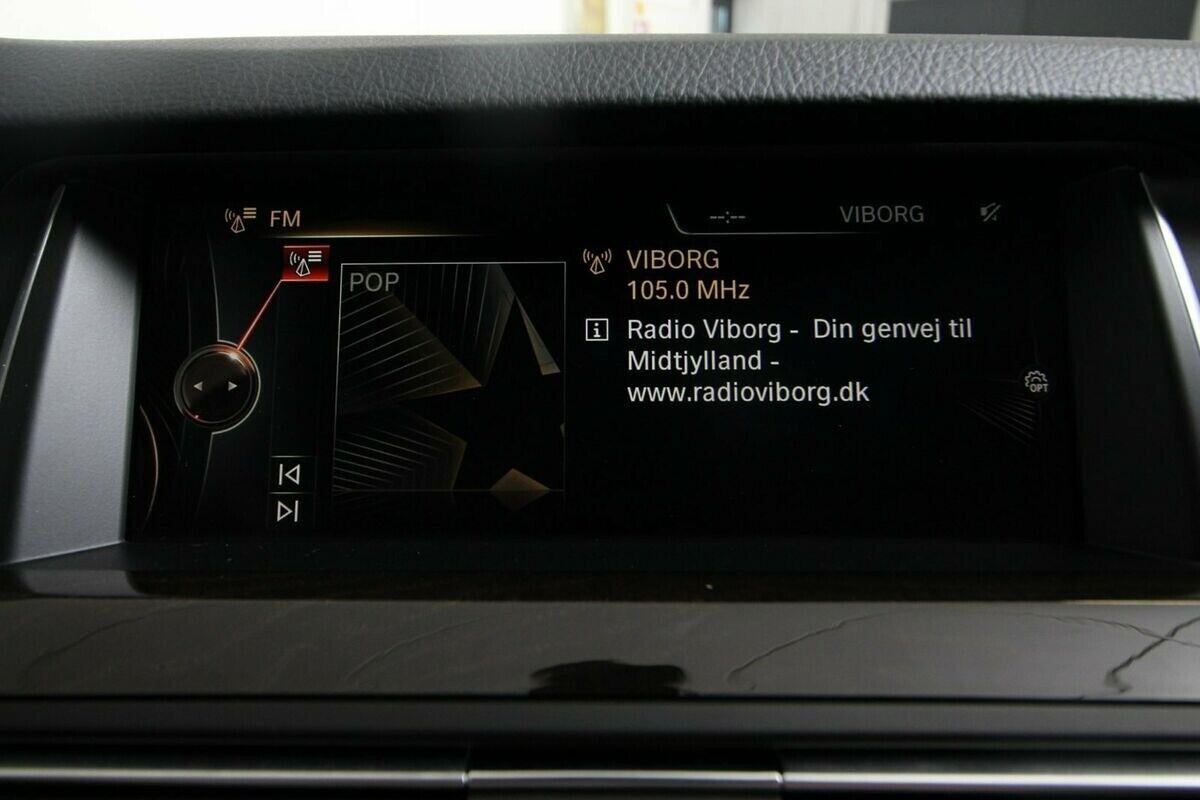 BMW 535d Touring xDrive aut. Van