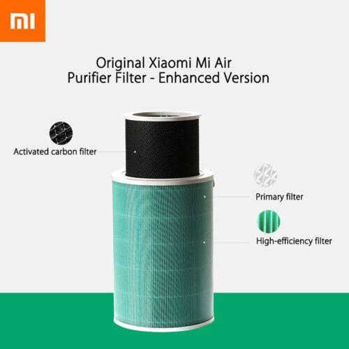 Original Xiaomi mié air purifier filtro-enhanced version-Verde
