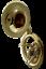 thumbnail 2 - John-Packer-2057-Bb-Sousaphone-Professional-Gold-Lacquer