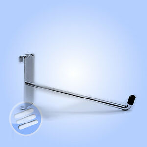 100-x-6-SINGLE-DISPLAY-HOOK-PRONG-ARM-ACCESSORY-FOR-RETAIL-SHOP-GRIDWALL-MESH