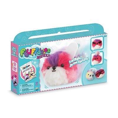 EntrüCkung Orb Factory 78300 Fluffables Scooterz Ice Cream Exquisite Handwerkskunst; Spielzeug