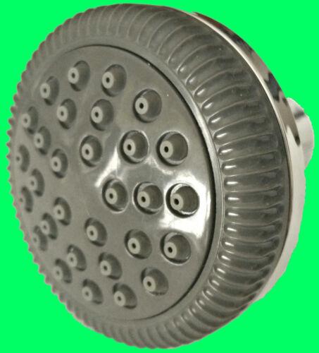SHOWERBLASTER SINCE 2004 SHOWER BLASTER DRENCHER 5gpm HIGH PRESSURE SHOWERHEAD