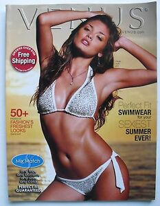 712bc5d31679a Image is loading PERFECT-FIT-SWIMWEAR-2009-VENUS-Swimwear-Catalog