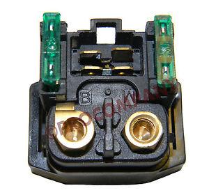 Other Starter Solenoid Yamaha 4SV-81940-00-00 4SV-81940-12-00