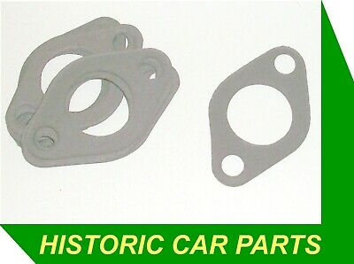"""2-1½ /"""" SU Carburettor to Air Filter Gaskets for Triumph Spitfire 1500 1974-80"""