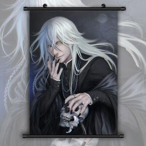 Black Butler Anime Manga Wallscroll Poster Kunstdrucke Bider Drucke