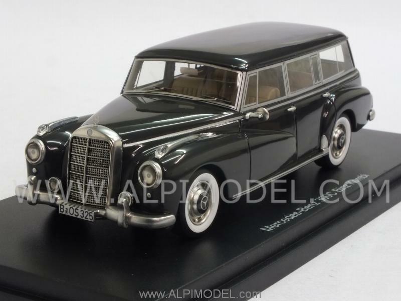 Mercedes  300c Binz Kombi 1 43 BOS 43325  sortie de vente pas cher en ligne