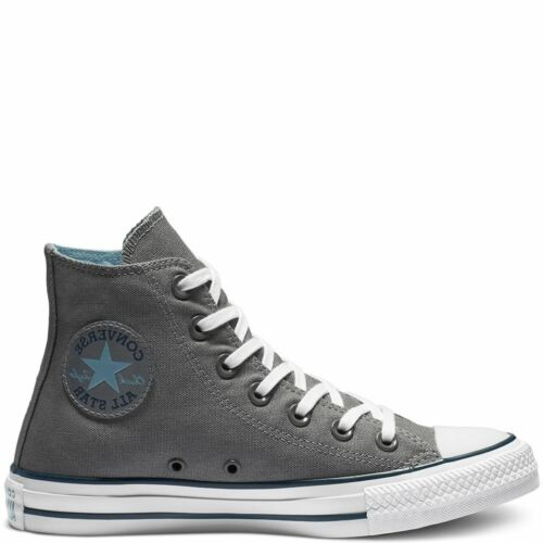 Grey Converse Cool Ctas Womens 8 3 162451c Hi Uk pf4nRr4W