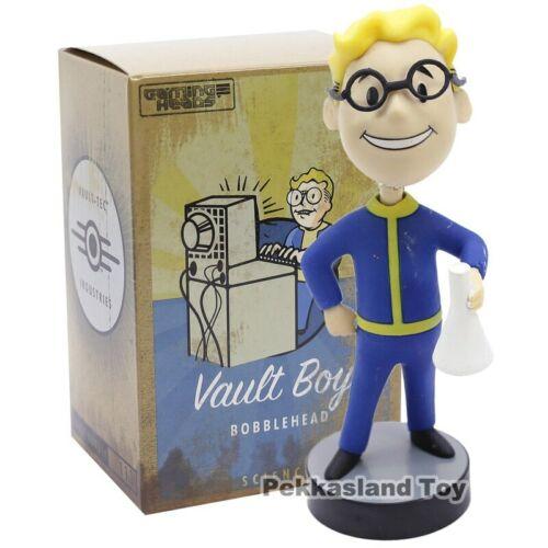 Fallout 4 bobblehead Action Figure Giocattolo Modello da Collezione serie 2 Mini Figura