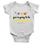 Going To Be Grandparents Babygrow Cute Sweet Announcement New Baby