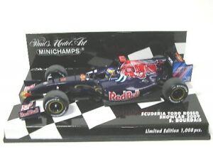 Toro-Rosso-N-11-S-Boudais-Formula-1-Coche-A-Escala-2009