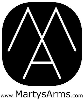 Martys Arms Molds