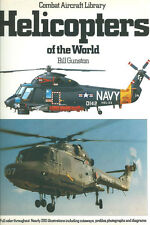 HELICOPTERS OF THE WORLD HBDJ WESTLAND SUPER JOLLY MIL AEROSPATIALE VIETNAM HUEY
