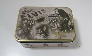 Elvis-Presley-2003-Collector-Rectangular-Tin-Box