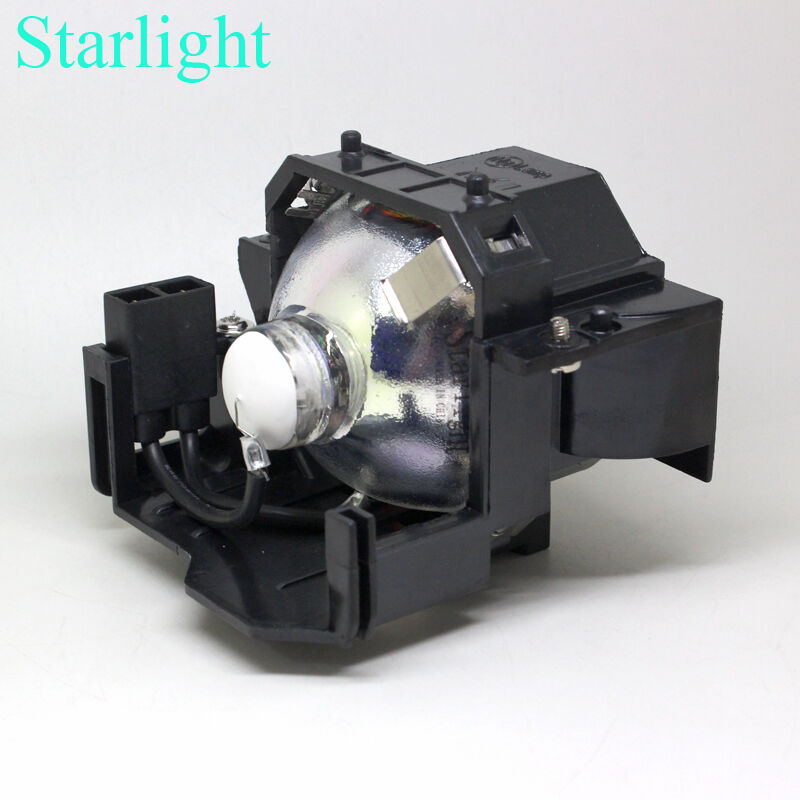 PowerLite 77c PowerLite 78 For  V13H010L41 ELP41 for projector bulb lamp  //1q1w