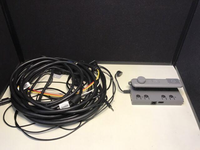 smart technologies control panel se240 and wiring harness ebay rh ebay com