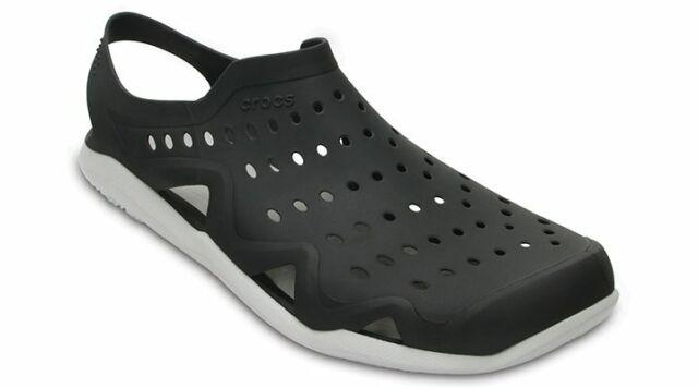 Crocs Mens Swiftwater Wave for sale online