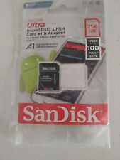 SanDisk Ultra 200GB MicroSDXC Verified for Honor 7 by SanFlash 100MBs A1 U1 C10 Works with SanDisk