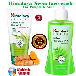 Himalaya-Herbal-depurativa-Neem-Gel-Lavado-De-Cara