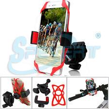 Moto Bicicleta Manillar soporte de montaje para iPhone Smartphone GPS PDA MP4/5