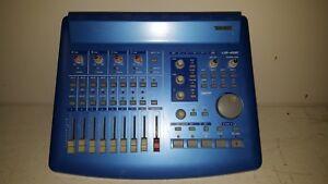 Tascam US-428 digital audio workstation controller | eBay
