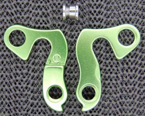 KHS SixFifty 606 Tucson Yuma Rear Gear Mech Hanger CC003 LEADER Illuminati