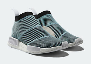 Details about Adidas NMD_CS1 Parley Primeknit Shoes Men's Size 13