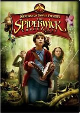 The Spiderwick Chronicles Freddie Highmore Kids & Family DVD