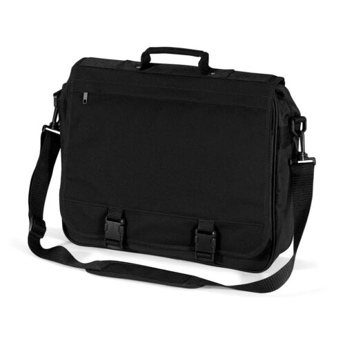 BAGBASE Portefeuille Sac Messenger Mallette 3 Couleurs Neuf