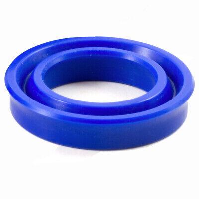 Hydraulic U Cup Seals Metric Rod Piston 18mm ID x 25mm OD x 5mm  Price for 1 pc