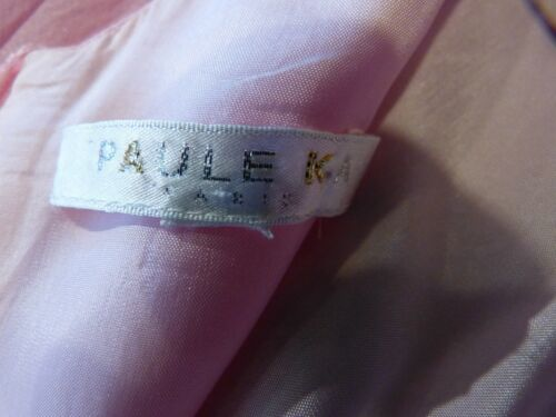 Bonbon Excellent Taille 40 Ka Ccc Robe F Rose Etat En Paule 38 SwgAFqxU