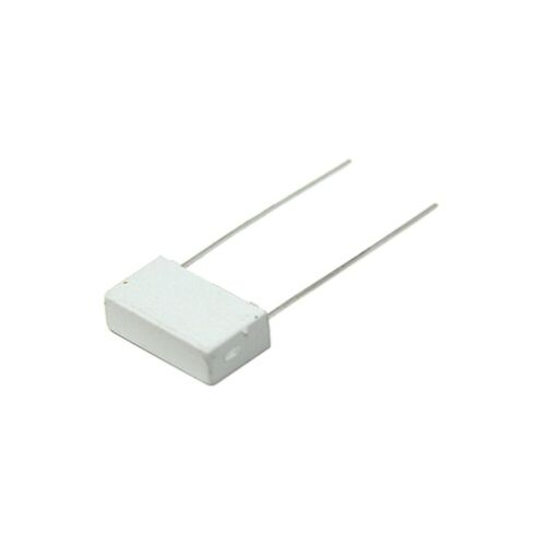 2x F863DS105K310R Kondensator Polypropylen X2 1uF 22,5mm ±10/% KEMET