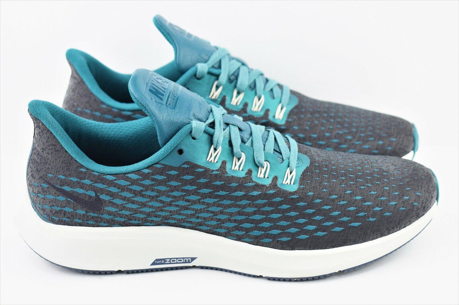 donna Nike Air Zoom Pegasus 35 Premium Dimensione 10.5 Running  scarpe AH8392 300 Teal  negozio di sconto
