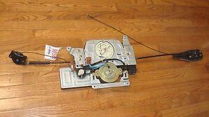 2000 2004 honda odyssey oem rear right sliding door motor for 2000 honda odyssey window regulator