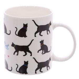 Kaffeebecher-I-love-my-Cat-Tasse-Becher-Katze-Kaffeetasse-Henkeltasse-NEU